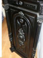 Foto 2 Antike Kommode um 1870 Renaissance Revival gute erhaltung