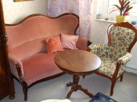 antike m bel von privat zu verkaufen in erfurt antik. Black Bedroom Furniture Sets. Home Design Ideas
