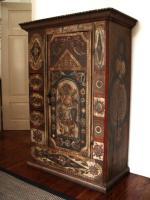 Foto 2 Antike Möbel, Bauernschrank, Kommode, Tisch