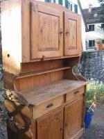 Foto 3 Antike Möbel, Bauernschrank, Kommode, Tisch