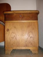 Foto 3 Antike Möbel, Bett, Schrank, Kommode, Fernsehschrank