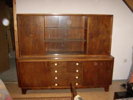 Foto 4 Antike Möbel, Bett, Schrank, Kommode, Fernsehschrank
