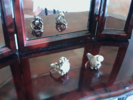Foto 2 Antike Ringe
