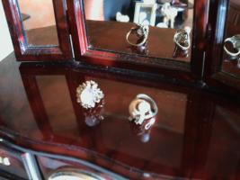Foto 3 Antike Ringe
