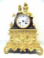 Antike Uhren / An & Verkauf / Reparatur und Restauration