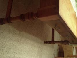 Foto 4 Antiker Esstisch
