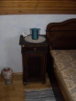 Foto 3 Antikes Schlafzimmer ( Gründerzeit / Jugendstil )