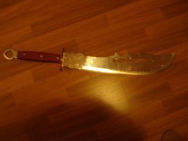 Antikes Schwert für Sammler