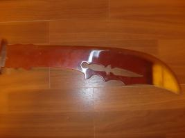 Foto 6 Antikes Schwert für Sammler