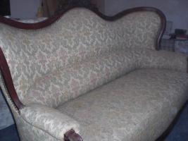 Foto 3 Antikes Sofa