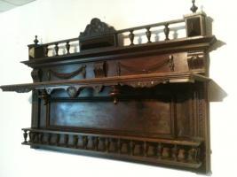 Antikes Tellerboard von ca 1900 Preis: 120 EUR VB