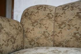 Foto 4 Antikes Zweisitzer-Sofa