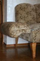 Foto 8 Antikes Zweisitzer-Sofa