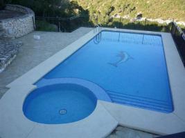 Foto 3 Anwesen mit einem neuen Pool in Javea
