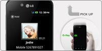 Foto 2 Anzeige LG P970 Optimus Black