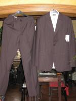 Anzug, Marke ''G.O.L., Gr. 182, komplett, Neu
