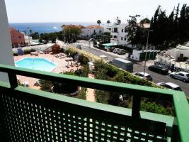 Apartment 2 Schlafzimmer - Meerblick - Playa del Ingles - Gran Canaria