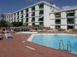 Foto 5 Apartment 2 Schlafzimmer - Meerblick - Playa del Ingles - Gran Canaria