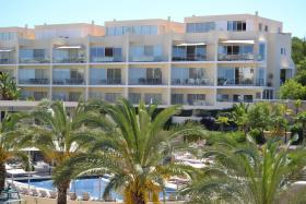 Foto 2 Apartment in Ferragudo an der Algarve in Portugal