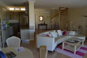 Foto 3 Apartment in Ferragudo an der Algarve in Portugal
