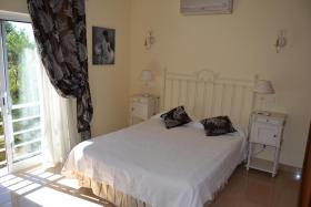 Foto 4 Apartment in Ferragudo an der Algarve in Portugal