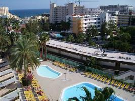 Apartment mit Meerblick Playa del Ingles zu verkaufen