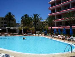 Apartment mit Meerblick Playa del Ingles zu verkaufen / Gran Canaria