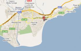Foto 7 Apartment mit Meerblick Playa del Ingles zu verkaufen / Gran Canaria