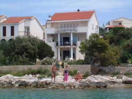 Apartment NICA Maslinica Kroatien