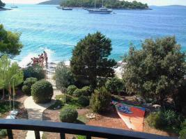 Foto 3 Apartment NICA Maslinica Kroatien