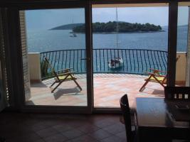 Foto 7 Apartment NICA Maslinica Kroatien
