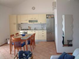 Foto 9 Apartment NICA Maslinica Kroatien