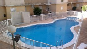 Apartment In Torrevieja Spanien