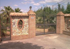 Apartment & Pool in Alhaurin el Grande Malaga Spanien nähe Lauro Golf Platz von privat zu vermieten