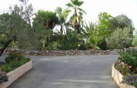 Foto 2 Apartment & Pool in Alhaurin el Grande Malaga Spanien nähe Lauro Golf Platz von privat zu vermieten