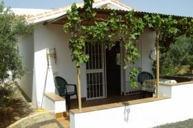 Foto 7 Apartment & Pool in Alhaurin el Grande Malaga Spanien nähe Lauro Golf Platz von privat zu vermieten