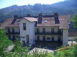 Apartmenthaus Skigebiet Veitsch