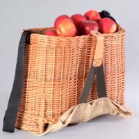 Apfelerntekorb