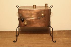 Apotheke-Laborschrank 19. Jahrhundert