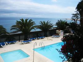 Appartement mit 2 Schlafzimmer und Meerblick Playa del Ingles zu vermieten
