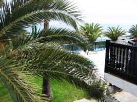 Foto 9 Appartement mit 2 Schlafzimmer und Meerblick Playa del Ingles zu vermieten