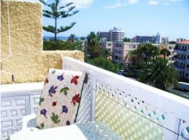 Foto 6 Appartement Playa del Ingles zu verkaufen - beheizter Pool