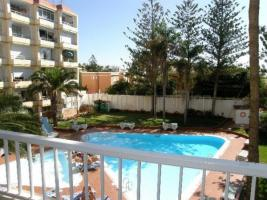 Appartement Playa del Ingles / Tirajana zu verkaufen / Nähe CC Jumbo