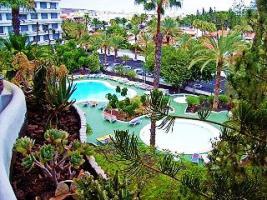 Appartement mit gehobener Ausstattung Playa del Ingles - Gran Canaria