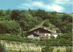 Appartementhaus Linter- Südtirol - Dorf Tiro bei MERAN