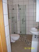 Appartment in Hespe frei