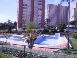 Foto 3 Appartment zu vermiten in Benidorm-Poniente Spanien