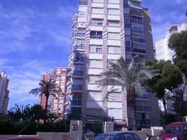 Foto 4 Appartment zu vermiten in Benidorm-Poniente Spanien