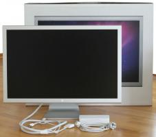 Apple Cinema HD Display 30 76,2 cm (30 Zoll) LCD Monitor