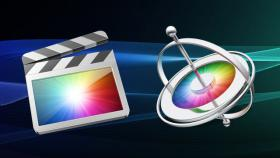 Apple Final Cut Pro X + Motion 5 - Videoschnitt Mac